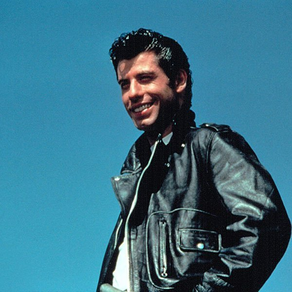 John Travolta pelazo