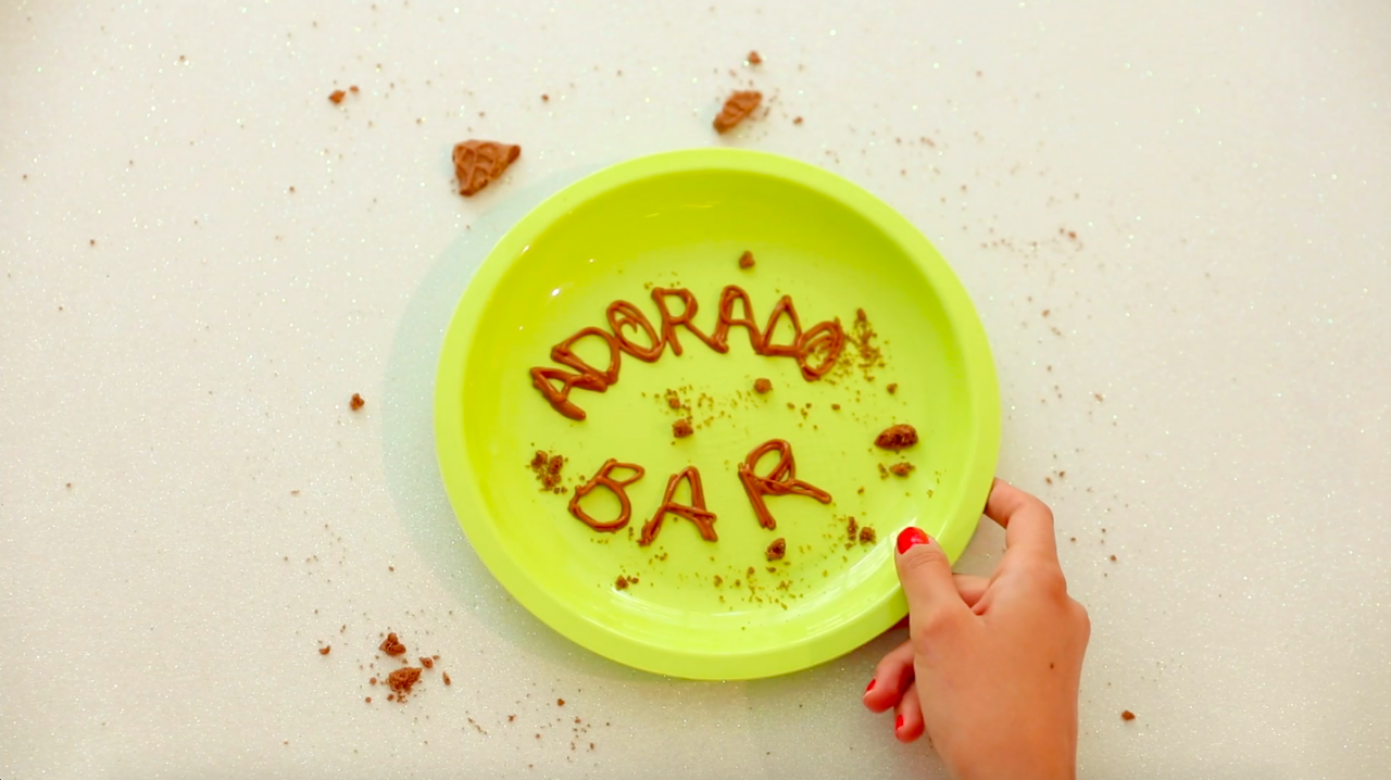 Adorado Bar: desayuno argentino en Madrid   Desayunarse el mundo en Madrid