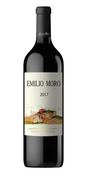 Emilio Moro Vendimia seleccionada 2017