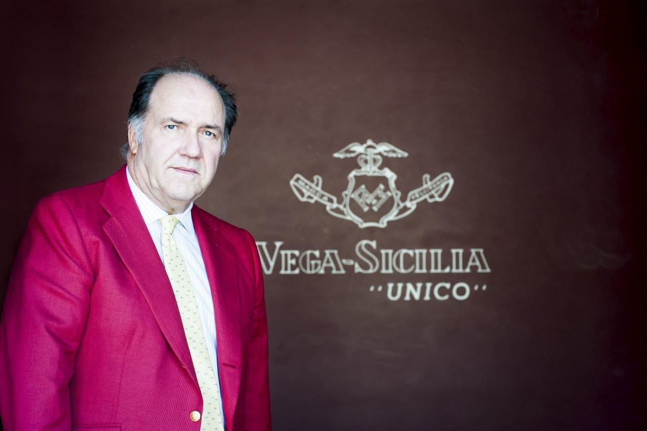 Pablo Álvarez Mezquiriz CEO de Tempos Vega Sicilia