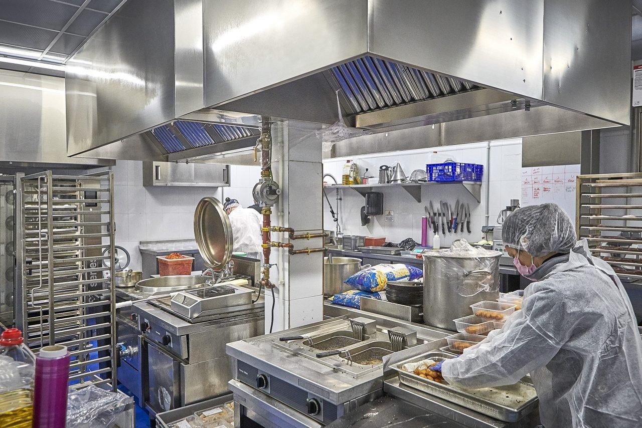 José Andrés - World Central Kitchen