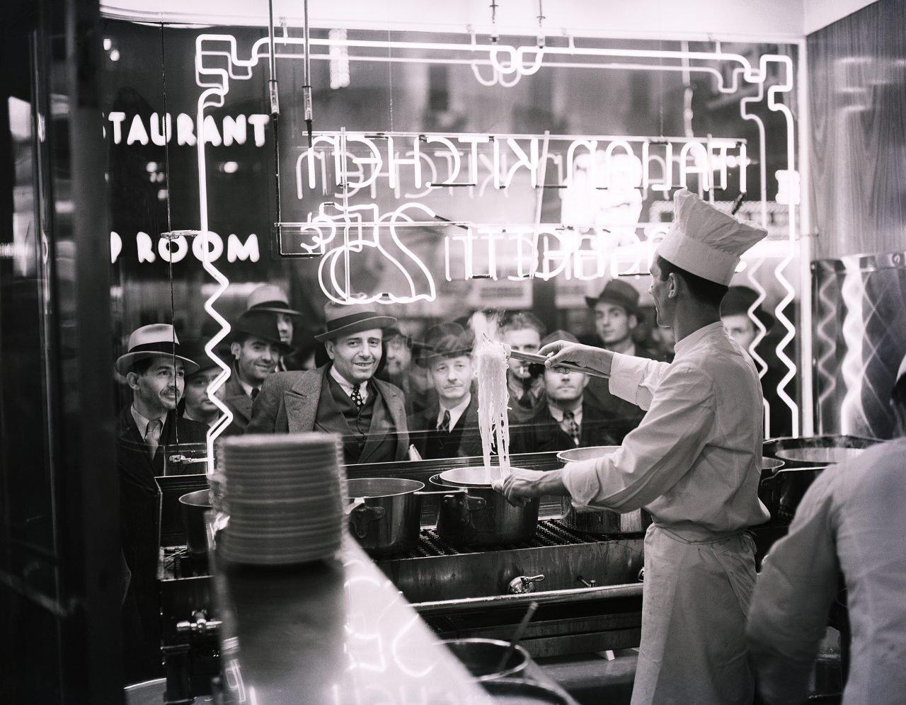 Así será la nueva normalidad en bares y restaurantes