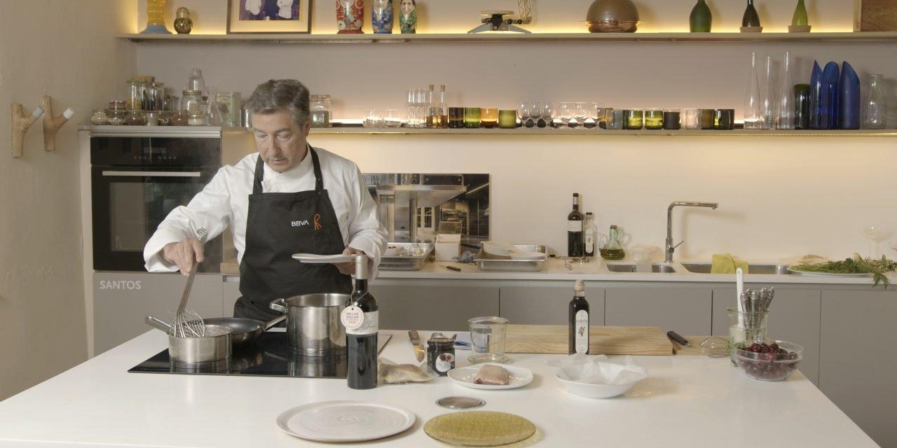 Joan Roca gastronomía sostenible