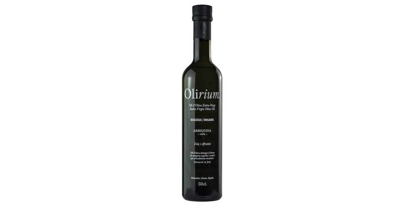Olirium arbequina