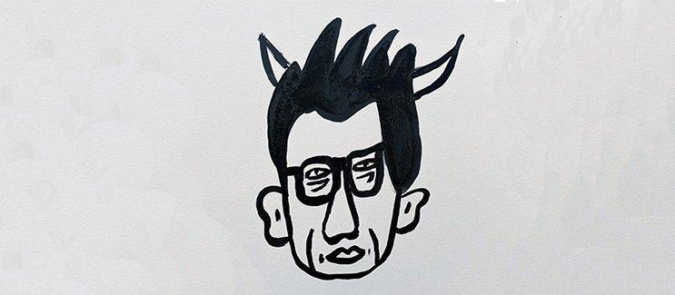 Retrato Andreu Buenafuente