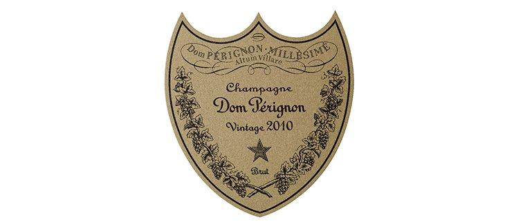 El día que desayuné Dom Pérignon - logo