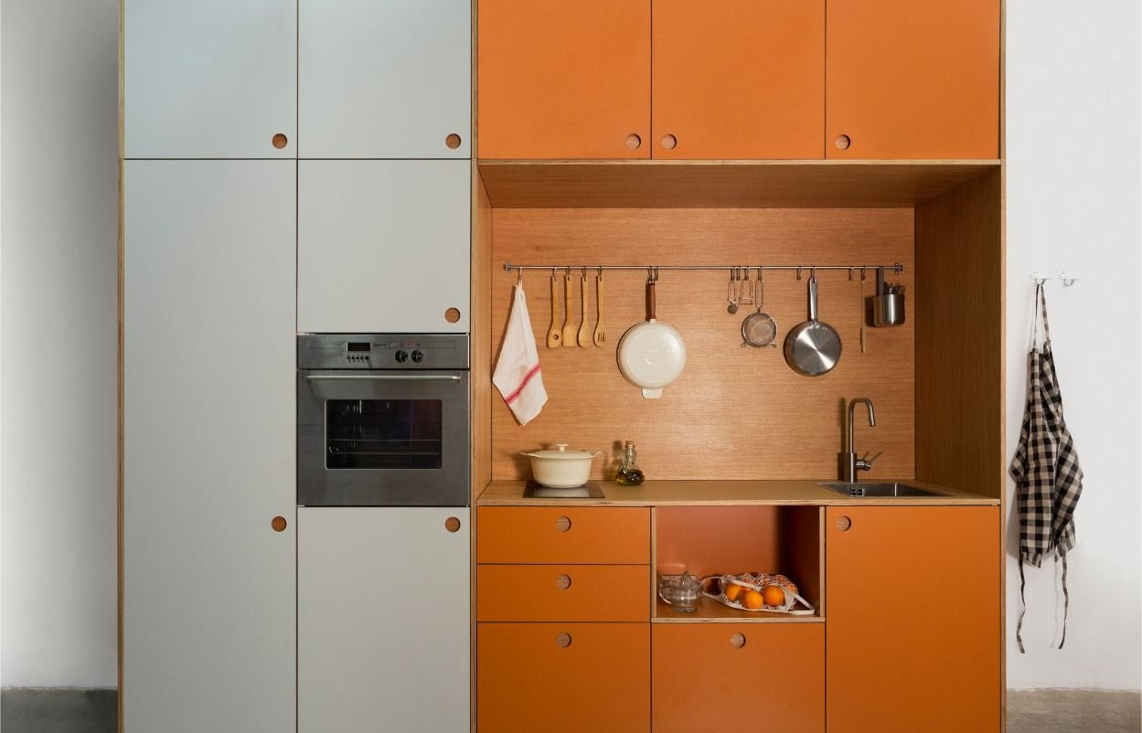 cocina diseño Cubro