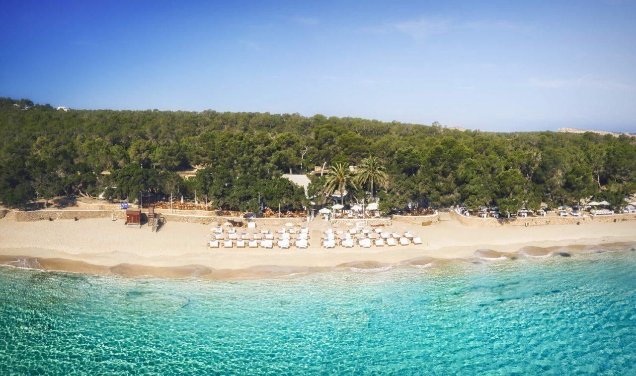 Imagen de Cala Bassa, Ibiza