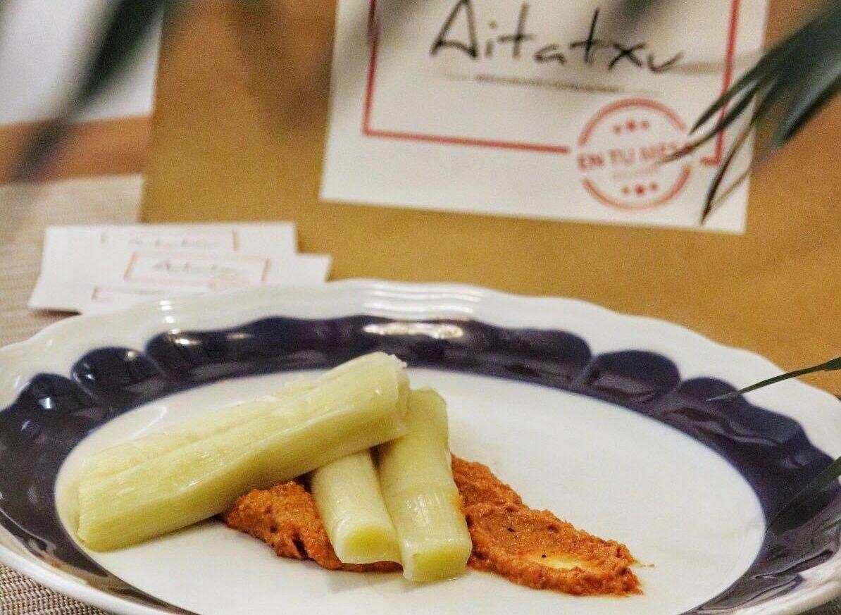 Delivery de la Semana: Aitatxu (Madrid)