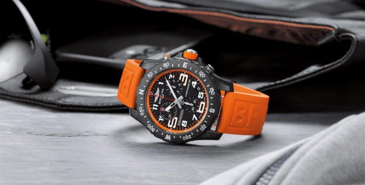 Reloj Breitling Endurance Pro