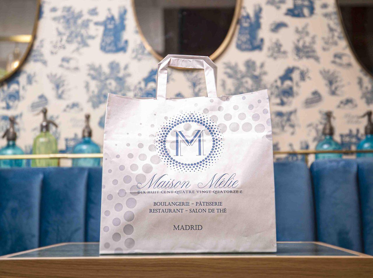 Delivery de la semana: Maison Mélie (Madrid)