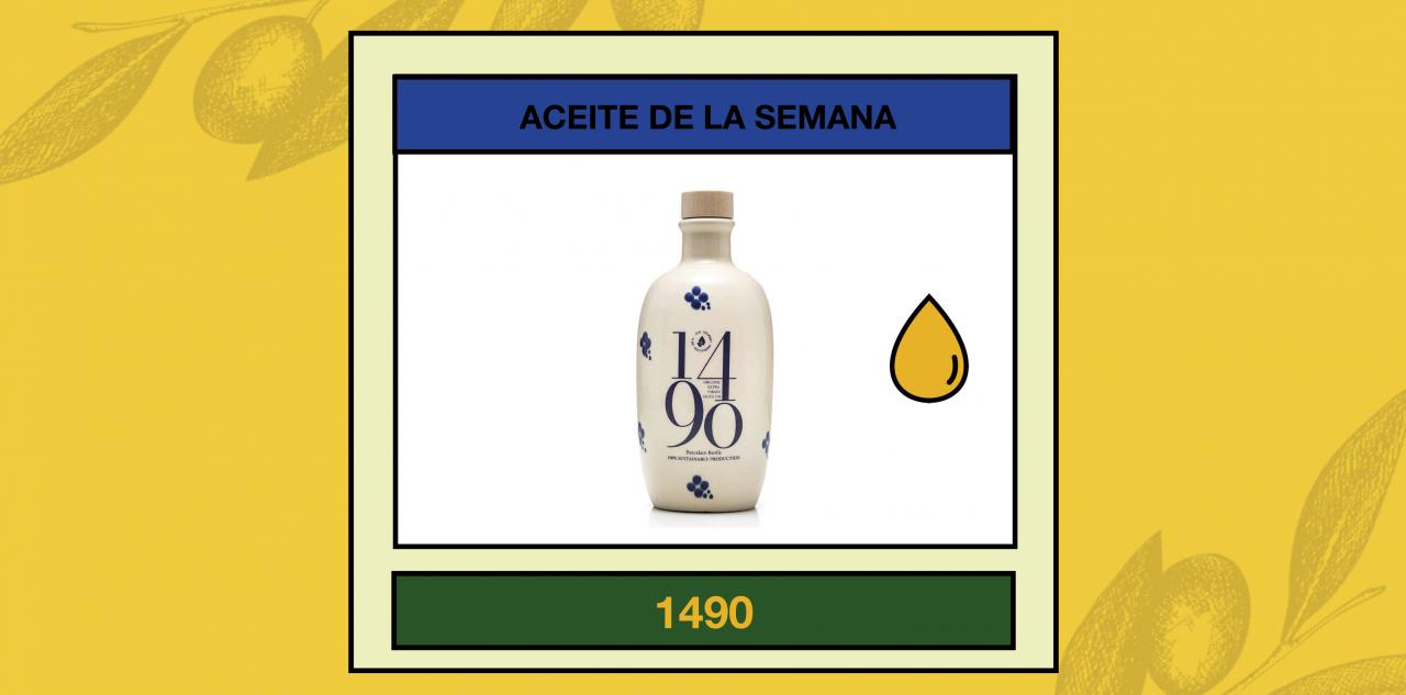 Aceite 1490