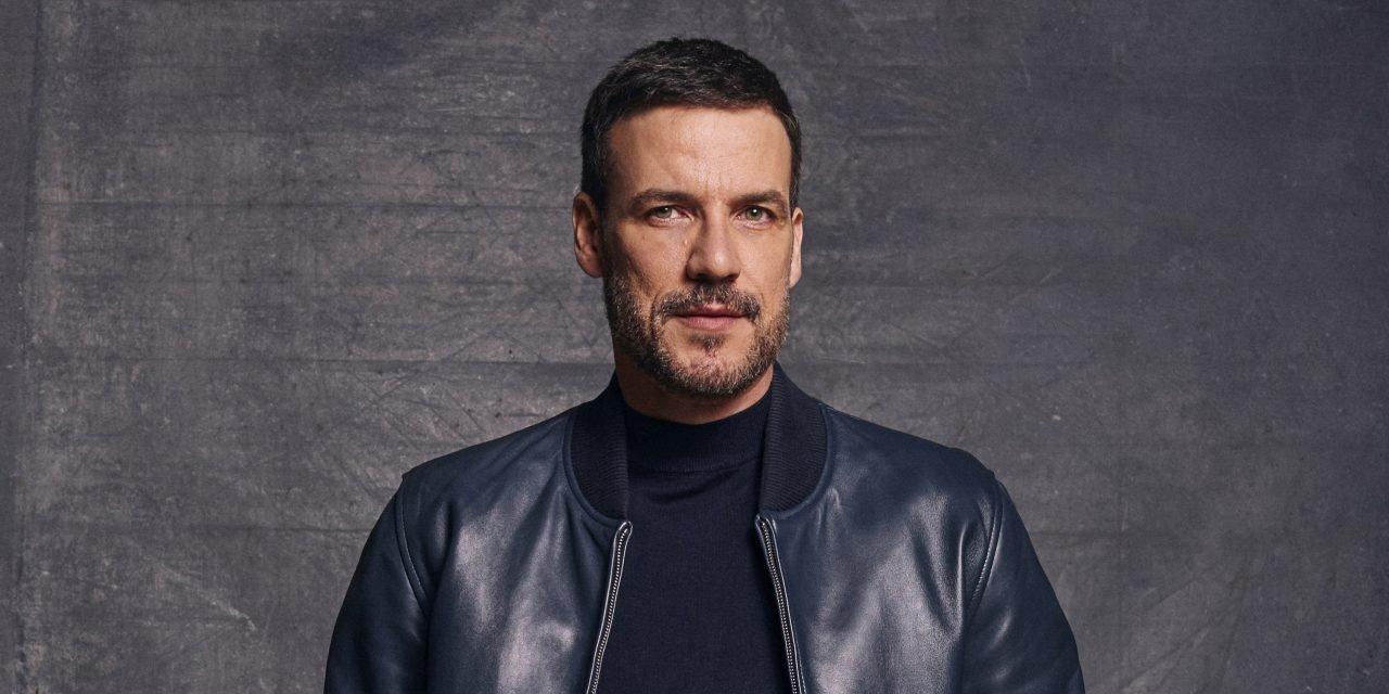 Daniel Grao, actor