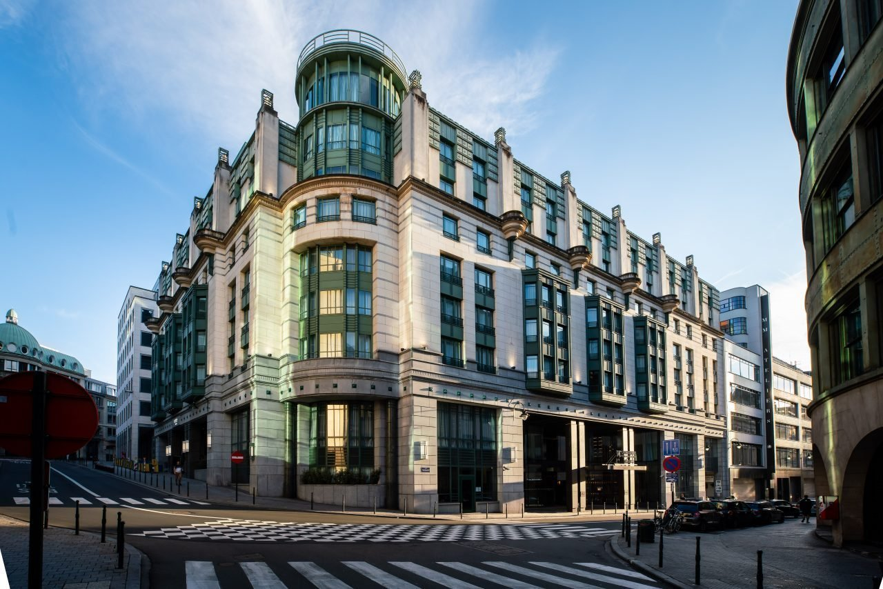 Radisson Hotel Group abre sus puertas en Bruselas
