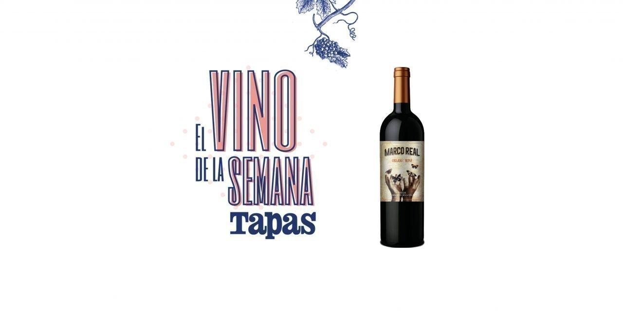 Marco Real Organic Wine
