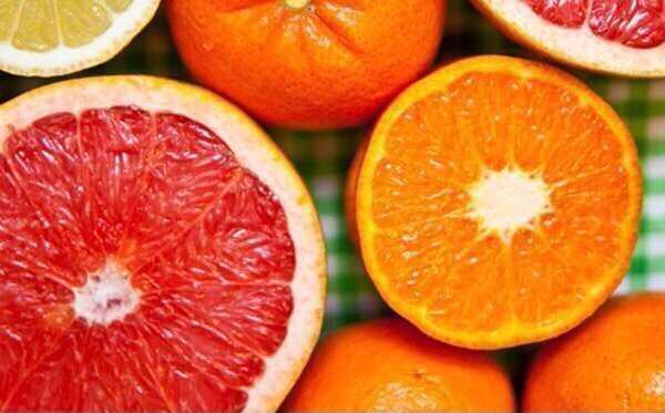 Alimentos naranjas que nos encanta comer en octubre