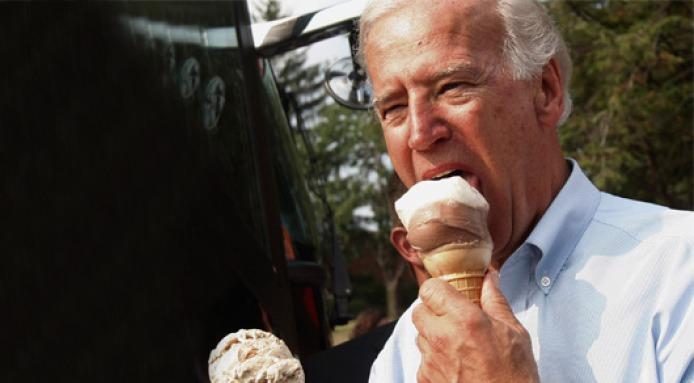 Elecciones EEUU Joe Biden