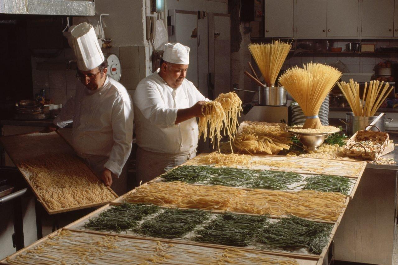 Estos son los chefs que triunfan en la pequeña pantalla
