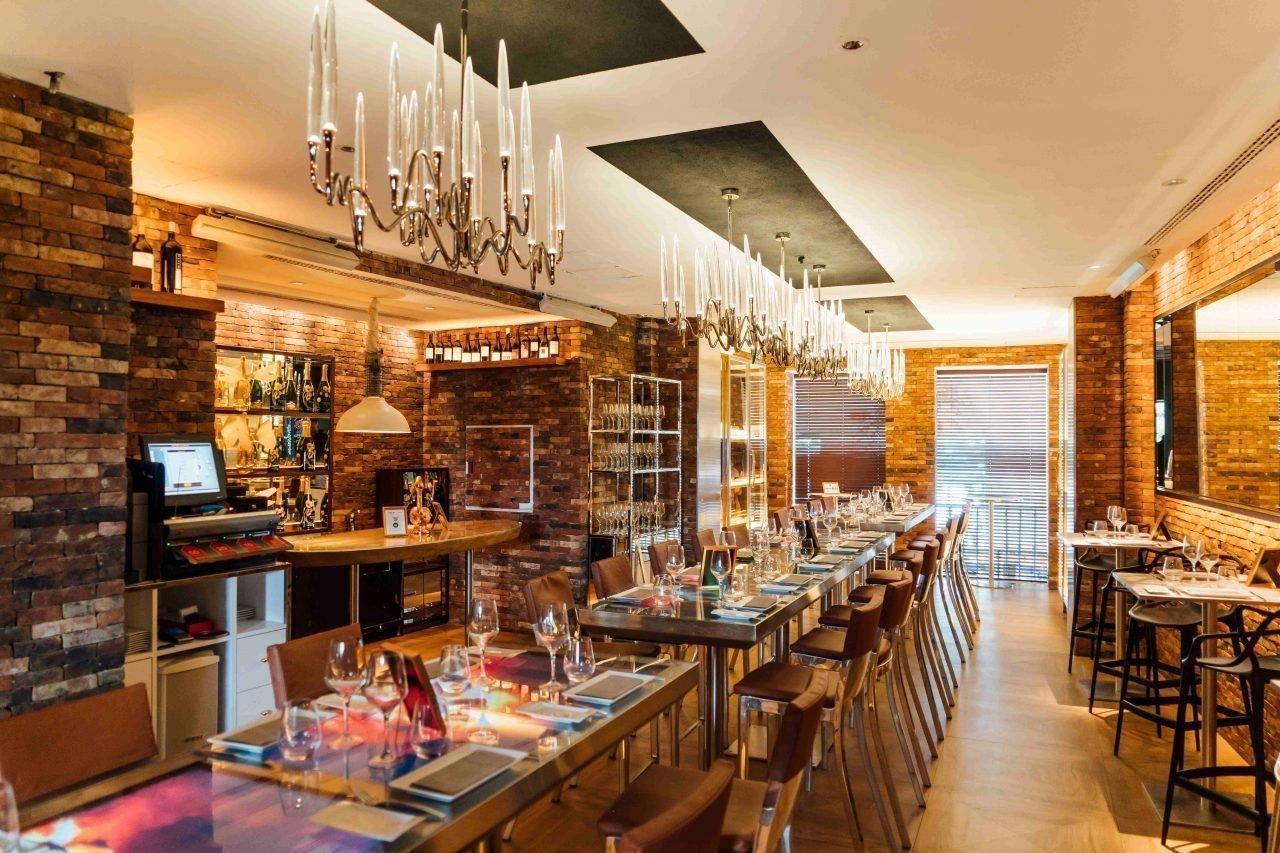 10 Restaurantes para el fin de semana