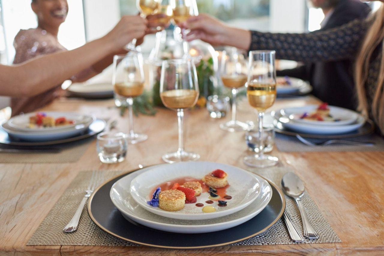 Supper Stars te propone la Navidad con el chef en casa