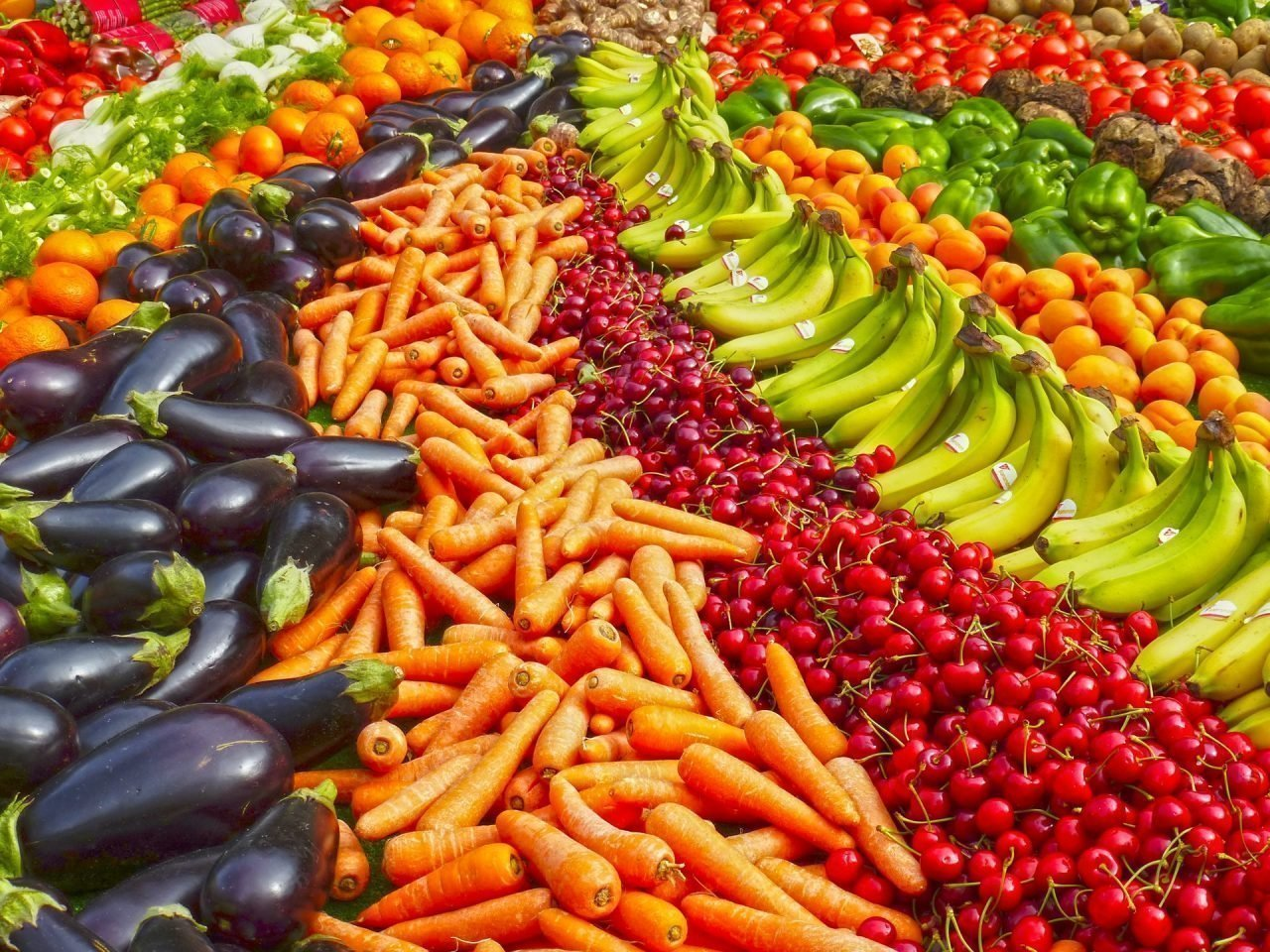 Las mejores recetas para celebrar el Día Mundial del Veganismo