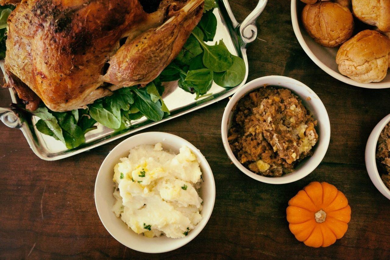 ¿Por qué se come pavo el Día de Acción de Gracias?