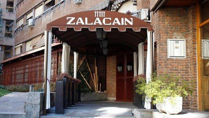 Zalacaín