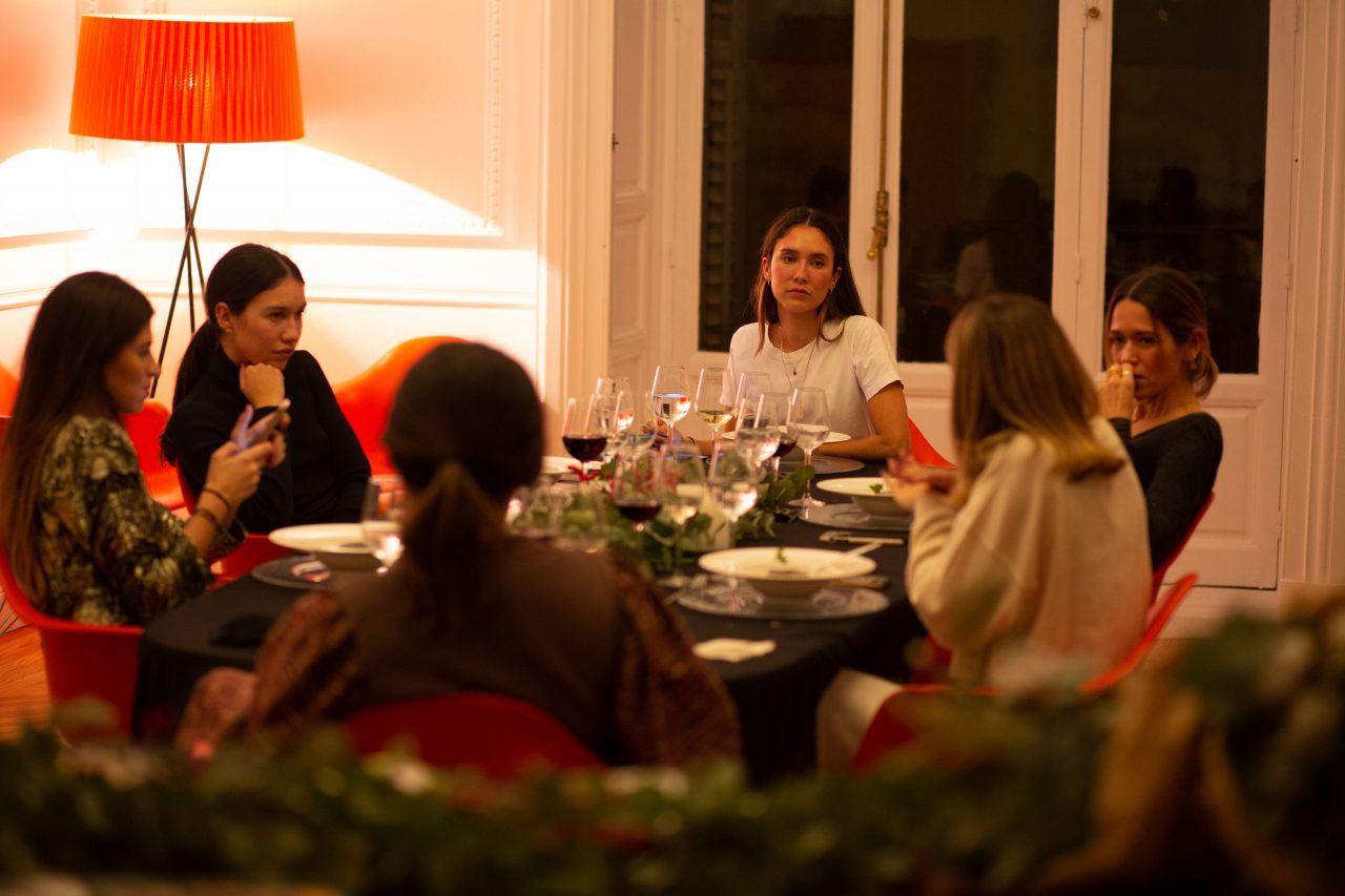 Así fue nuestra 'Tapas & Friends Dinner'