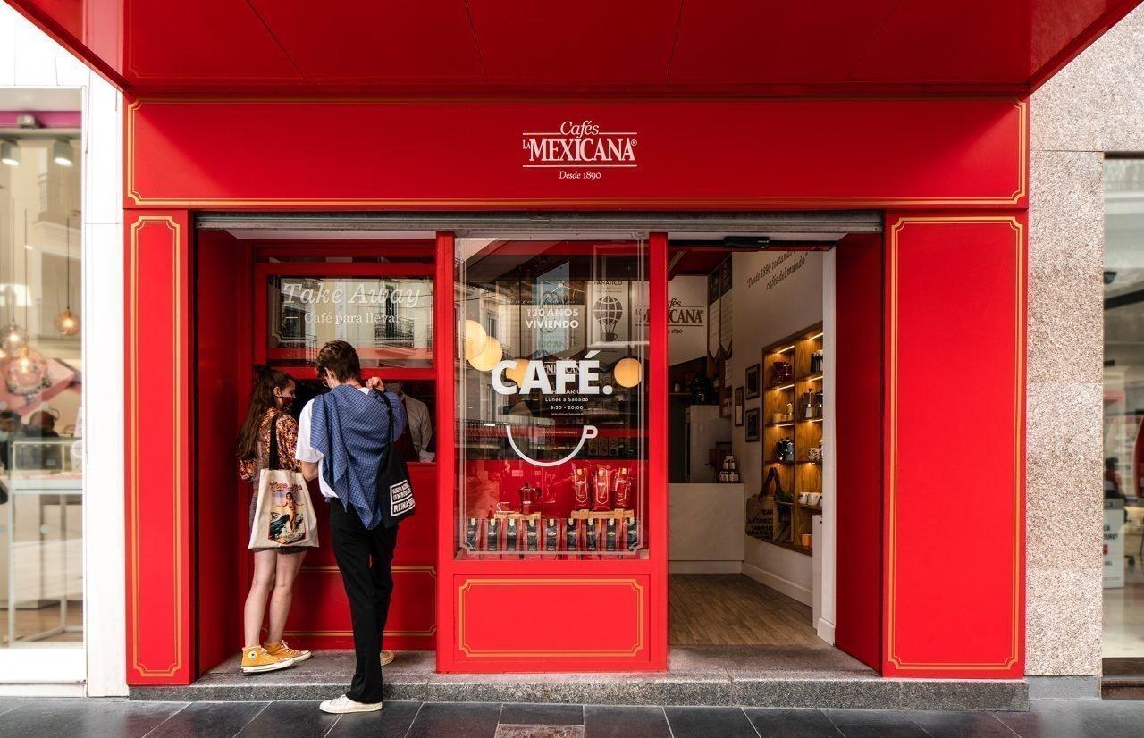 Bravío, el nuevo rarity de cafés La Mexicana