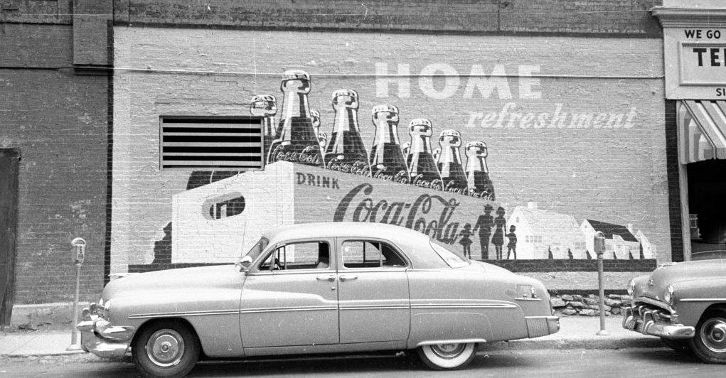 San Publicito: los anuncios vintage que no olvidamos