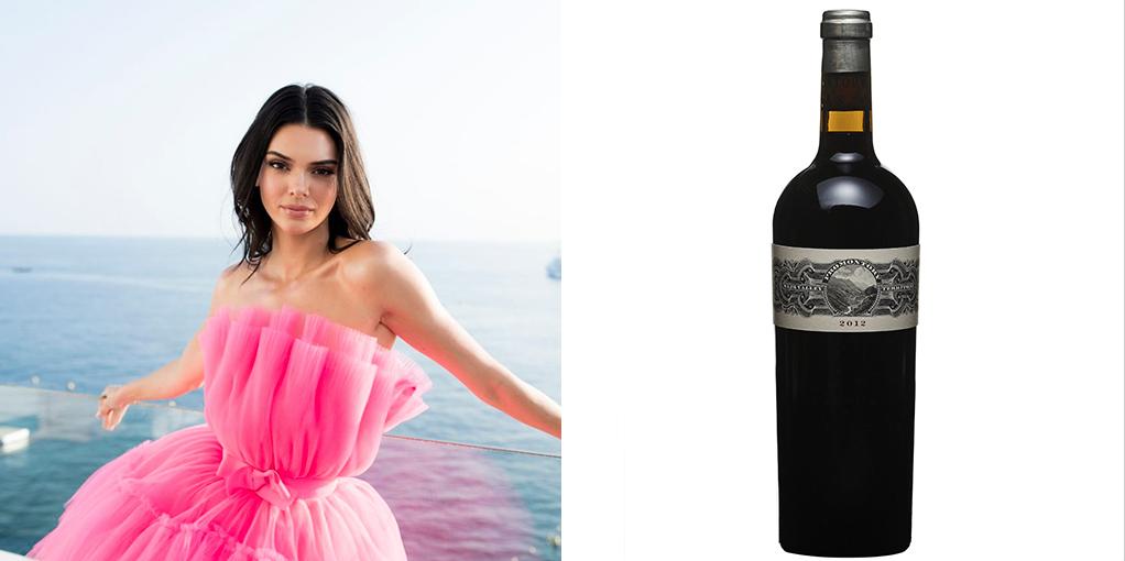 Promontory 2012: el vino de lujo recomendado por Kendall Jenner