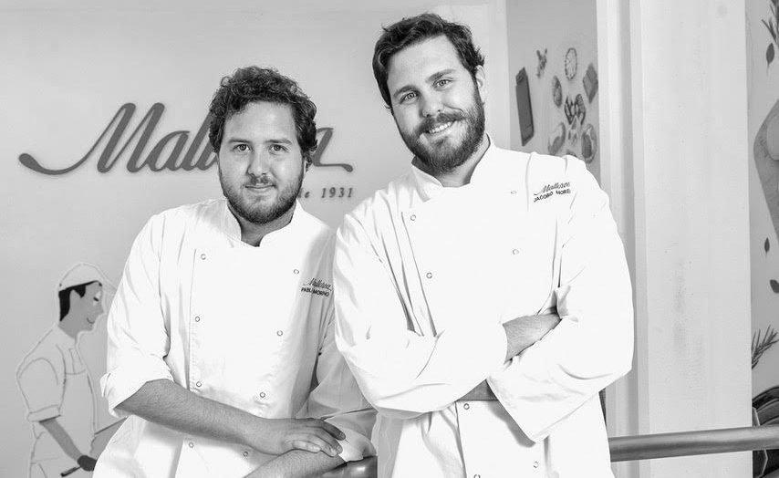 Pastelería Mallorca Jacobo y Pablo Moreno - Pastelerías Mallorca