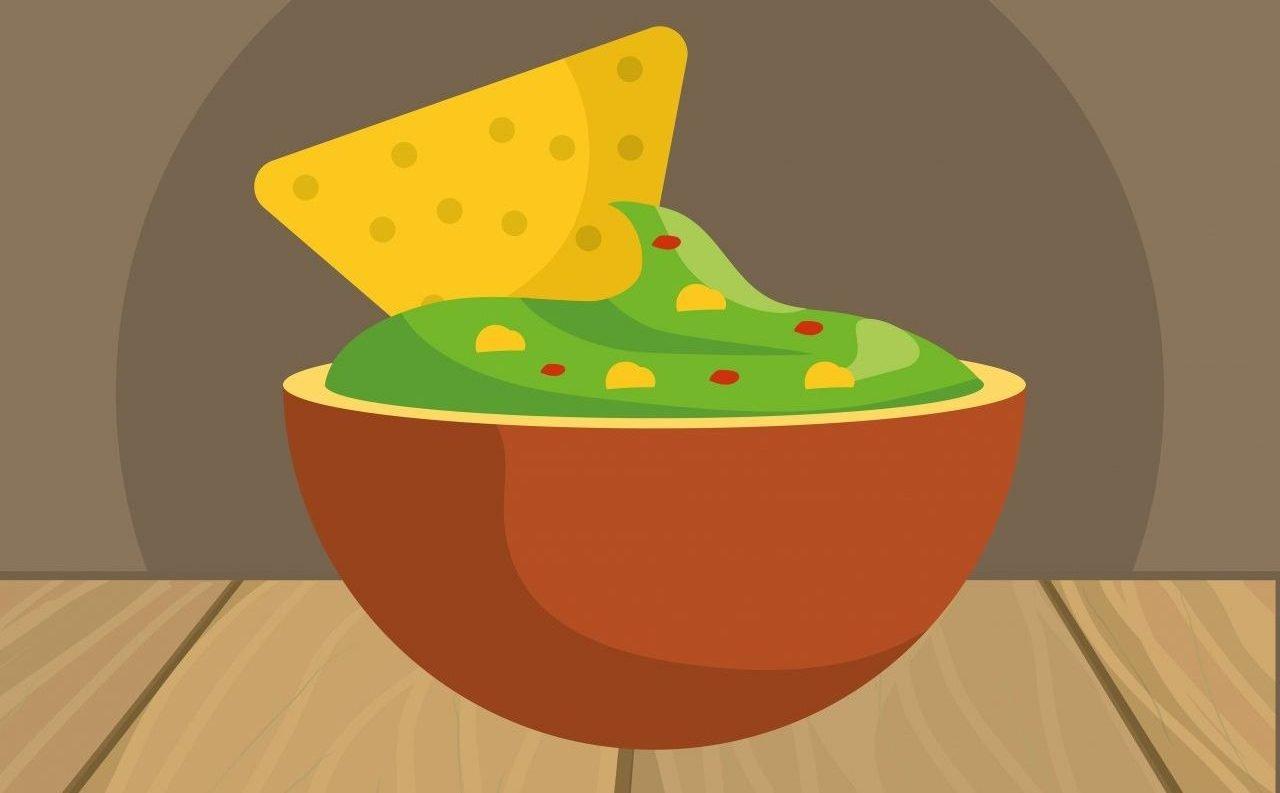 Historia de un plato: Guacamole, el puré de los dioses