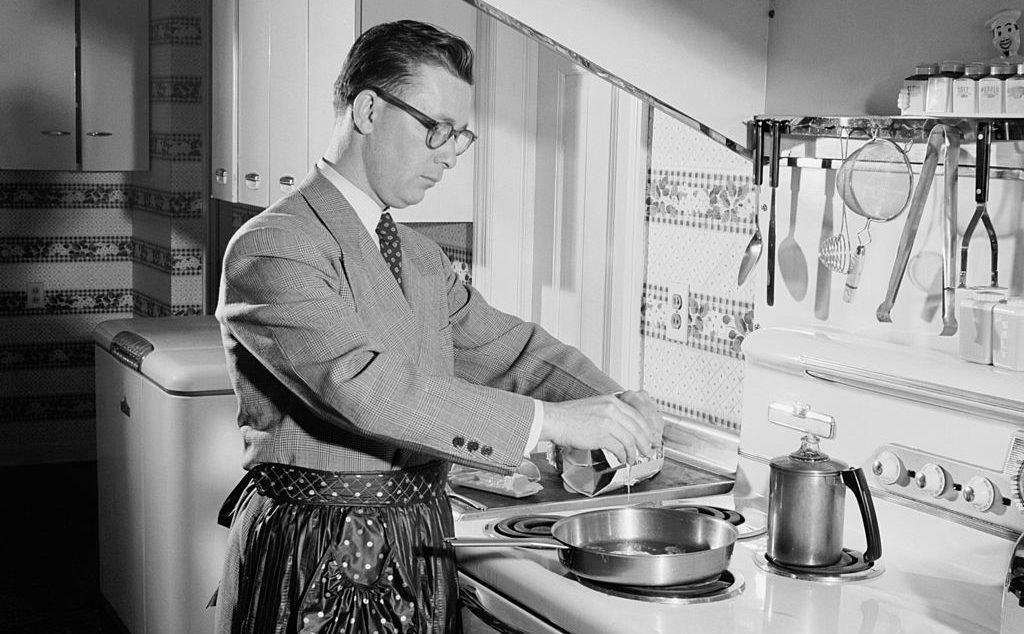 5 platos para cocinar esta semana