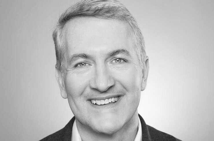 Hombre del Día: Ramón Laguarta, presidente y CEO de PepsiCo