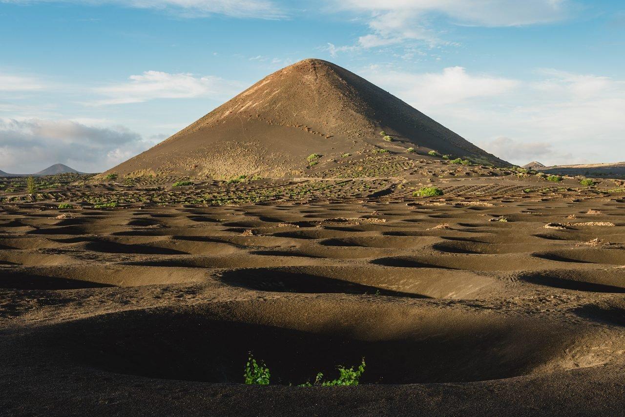Lanzarote: la erupción de un sabor único en el mundo
