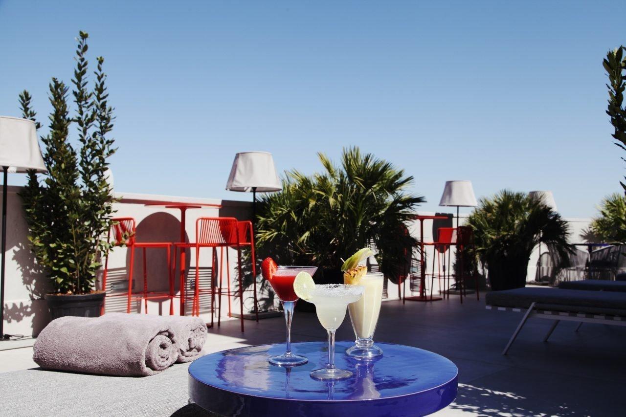 Room Mate Macarena, el nuevo hotel de Kike Sarasola