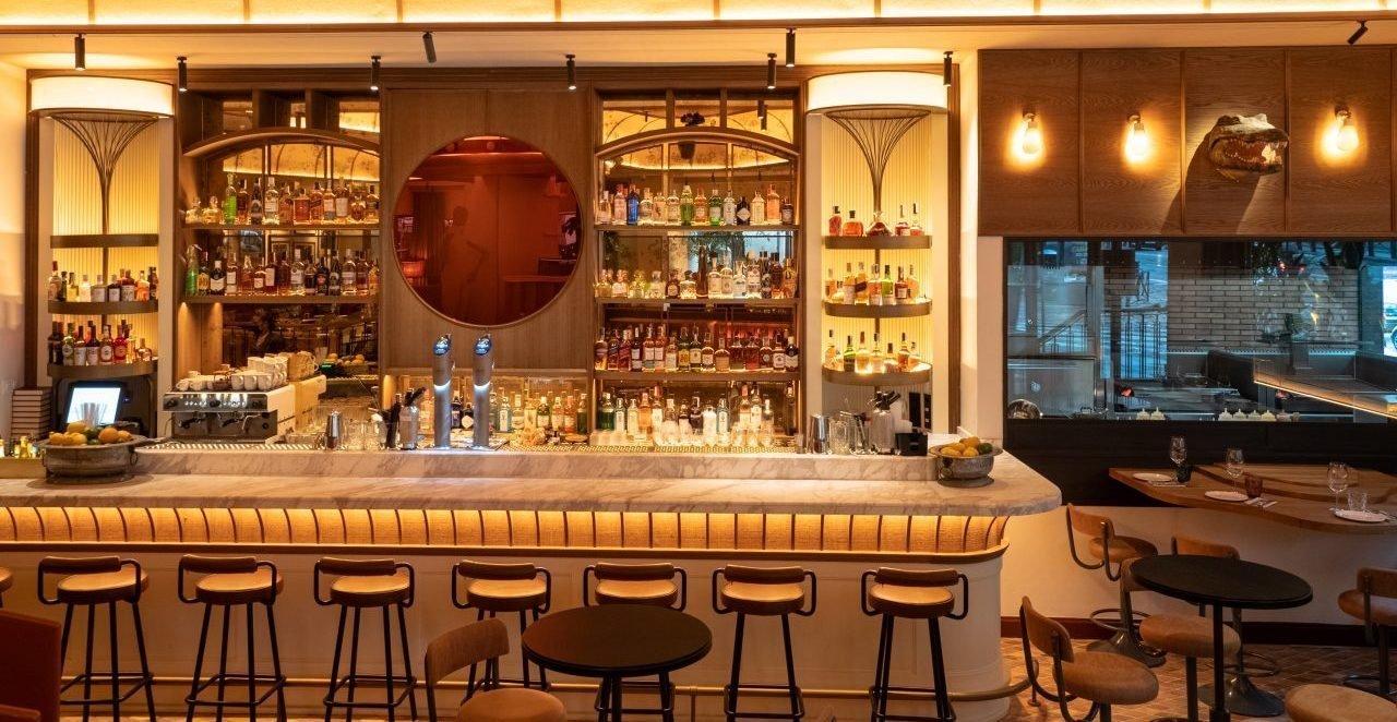 Restaurante La Fonda Lironda de Madrid