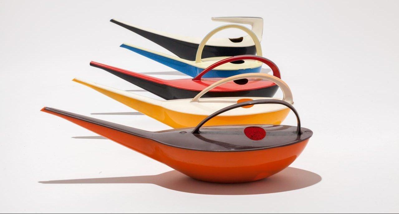 Diseño alemán: una exposición para comérsela