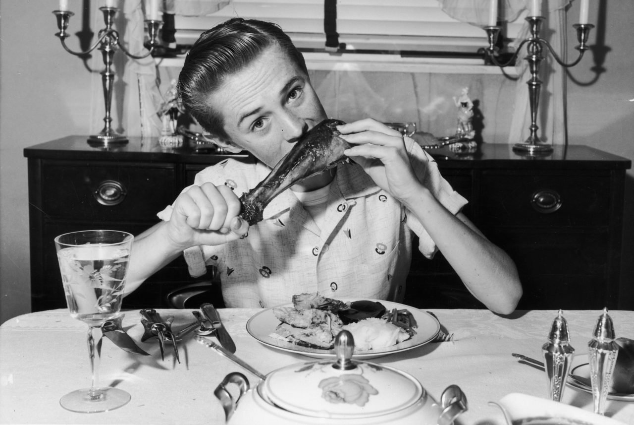 Cómo nos gusta la carne a los espanoles