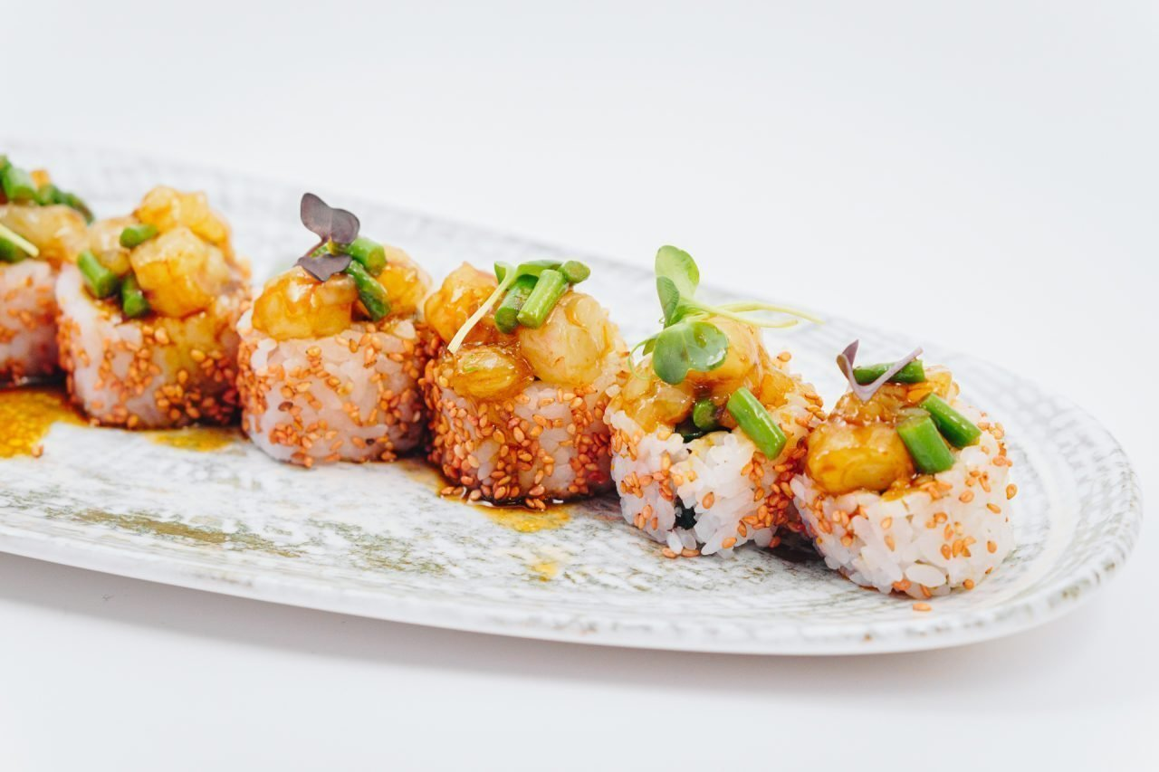 Miss Bubba Gump, de Miss Sushi.