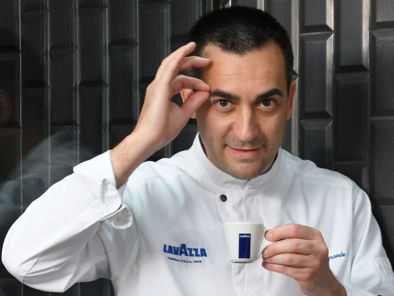 Paolo Casagrande-Lavazza