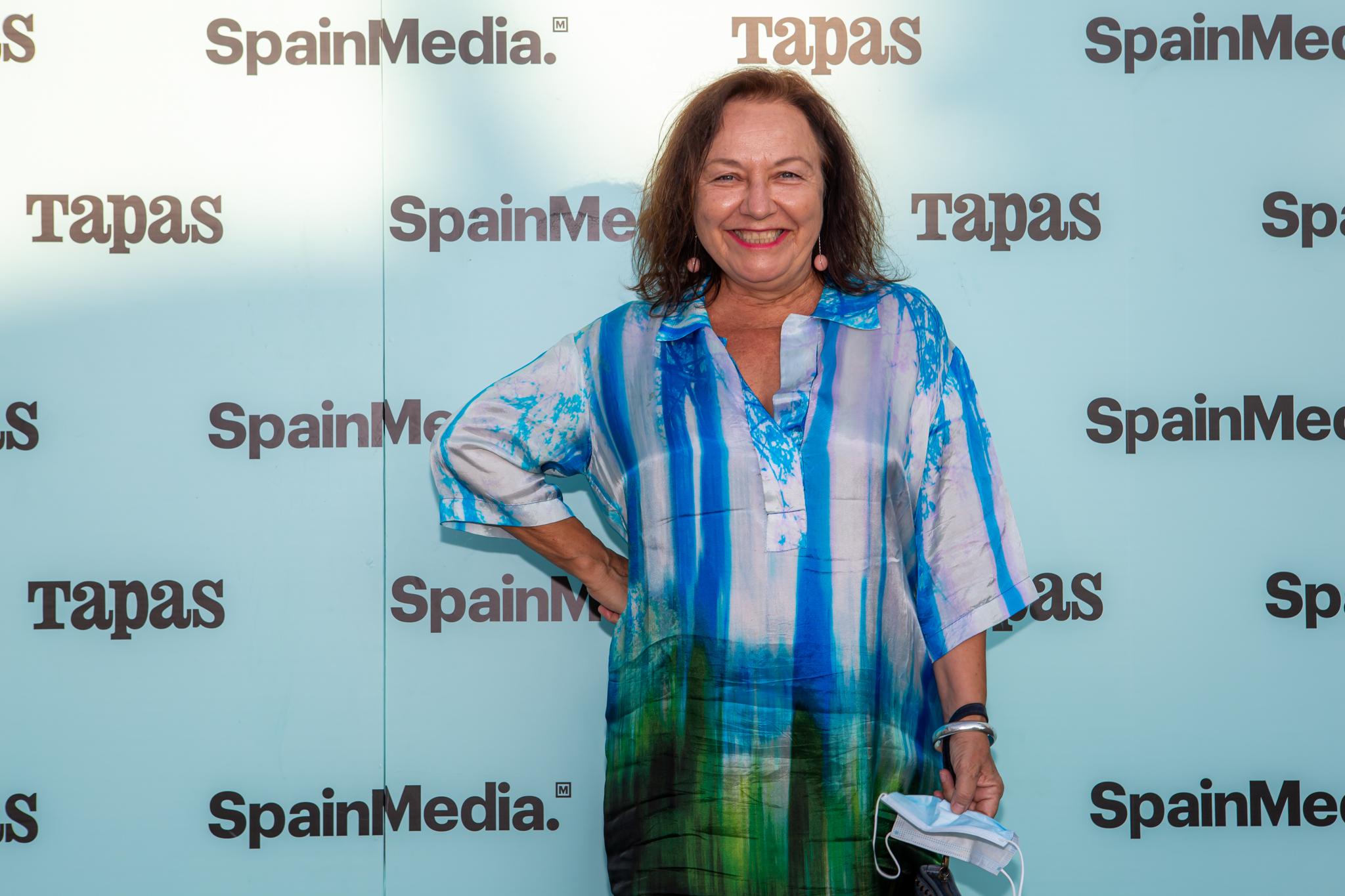 Rosa Castells - Directora del festival Formentera 2 0