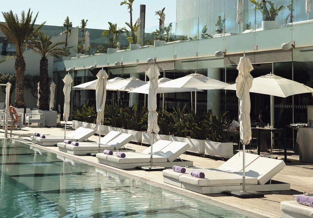 Hotel W - Barcelona