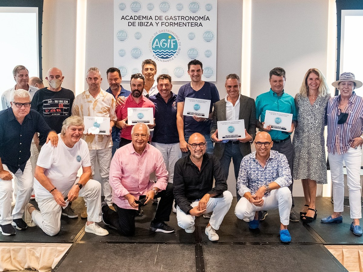 Premios Gastronomía Ibiza