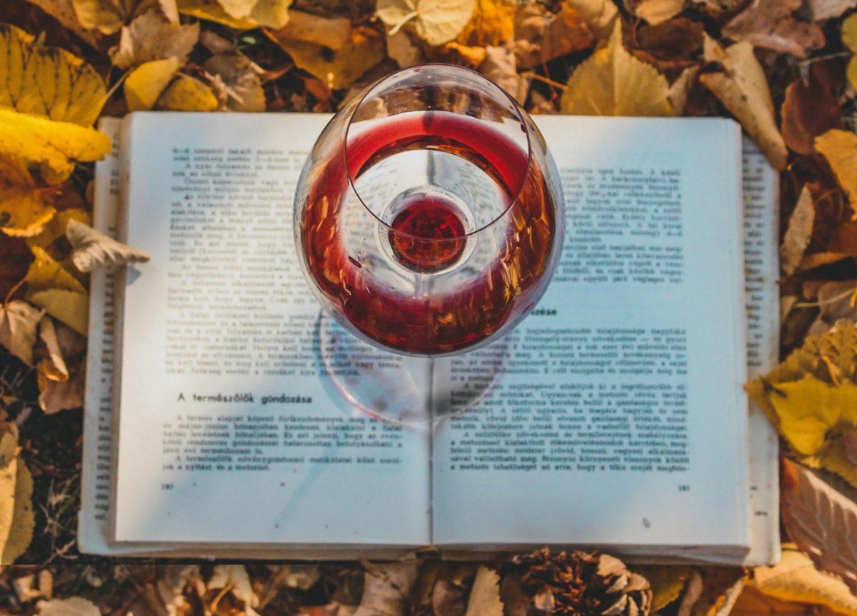 El Vino y las palabras