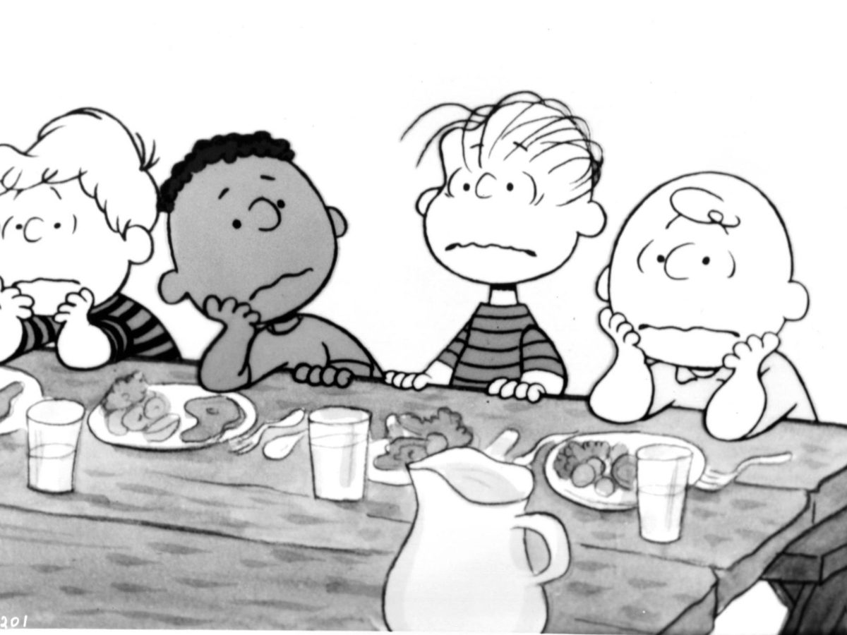 Comida-Peanuts