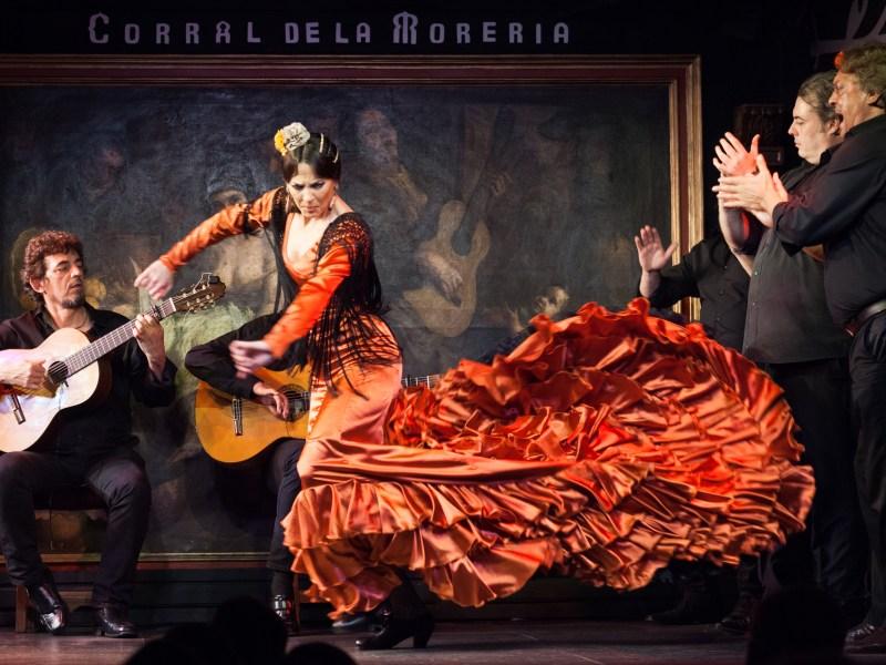 Corral-Morería