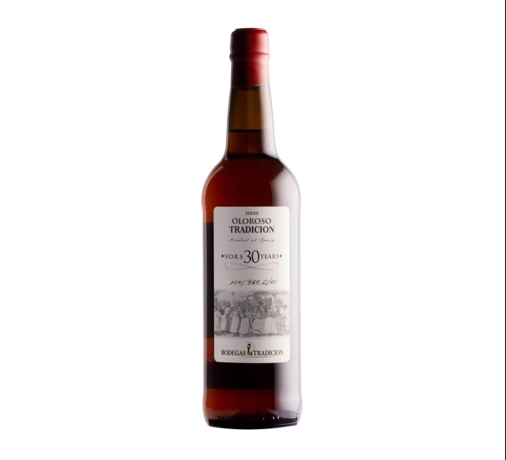 andalucía-vinos