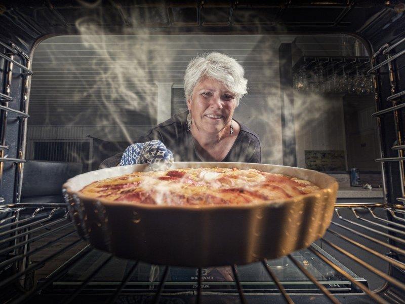 5 platos para cocinar